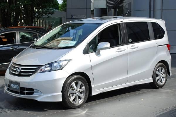 มือสองต้องรู้ Honda Freed รถแวนที่น่าซื้อที่สุดในระดับเดียวกัน ถ้ารับมือข้อเสีย 3 อย่างนี้ได้