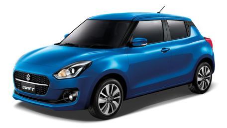 2021 Suzuki Swift 1.2 GL CVT ราคารถ, รีวิว, สเปค, รูปภาพรถในประเทศไทย | AutoFun