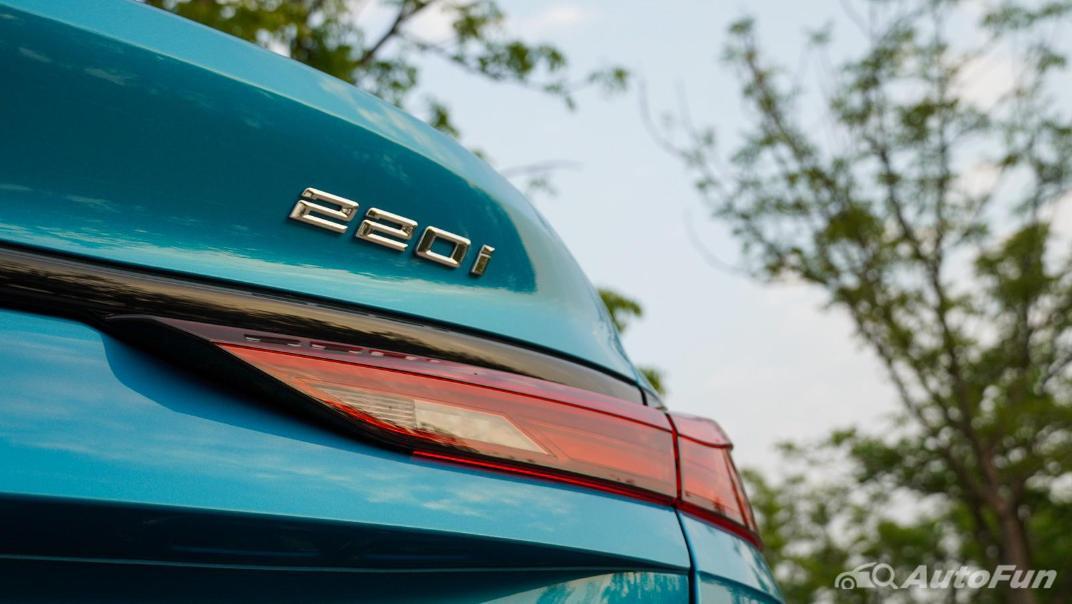 2021 BMW 2 Series Gran Coupe 220i M Sport Exterior 026