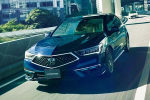 รู้จัก Honda Sensing Elite ระบบความปลอดภัยใหม่สุดล้ำ ผู้ขับขี่ไม่ต้องจับพวงมาลัย!