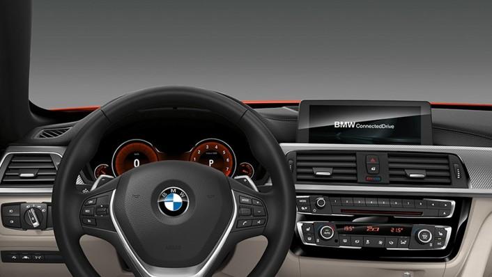 BMW 4-Series-Convertible 2020 Interior 003