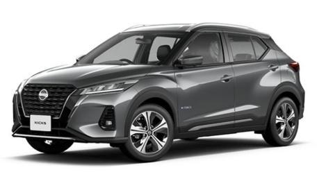 2021 1.2 Nissan Kicks e-POWER V ราคารถ, รีวิว, สเปค, รูปภาพรถในประเทศไทย | AutoFun