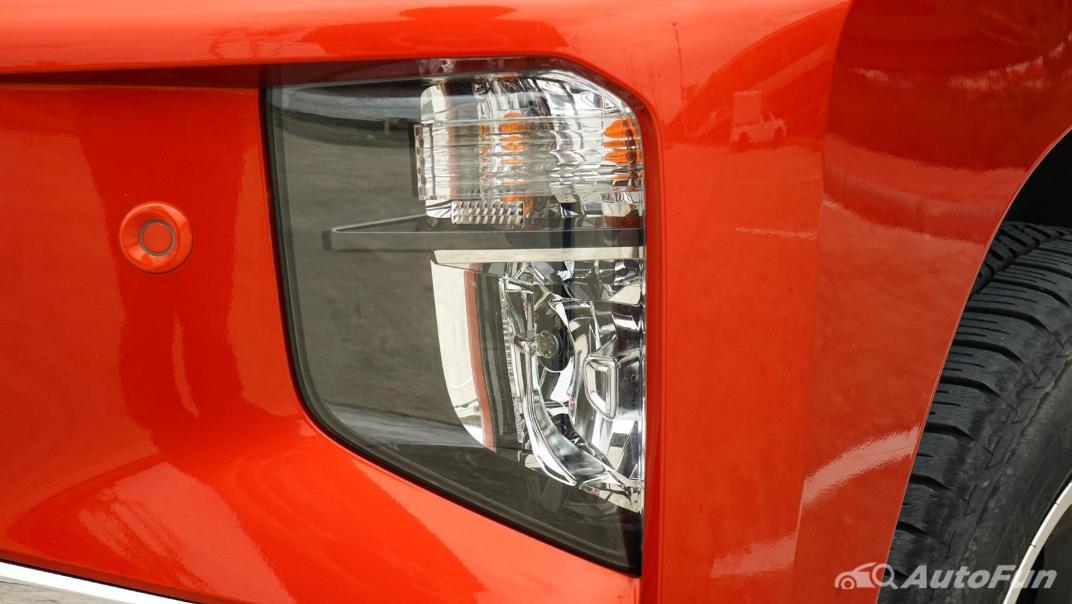 2020 Mitsubishi Triton Double Cab 4WD 2.4 GT Premium 6AT Exterior 016