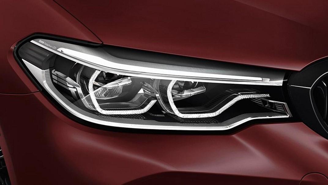 BMW M5-Sedan Public 2020 Exterior 002