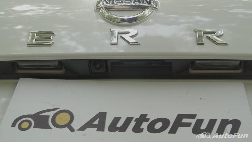 2021 Nissan Terra 2.3 VL 4WD Exterior 026