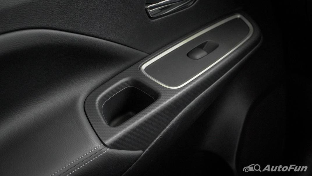 2021 Nissan Almera 1.0L Turbo V Sportech CVT Interior 007