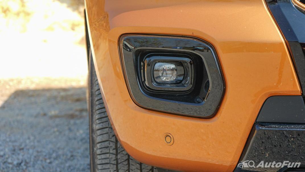2020 Ford Ranger Double Cab 2.0L Turbo Wildtrak Hi-Rider 10AT Exterior 015