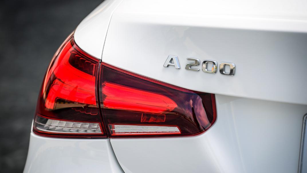 2021 Mercedes-Benz A-Class A 200 Progressive Exterior 017