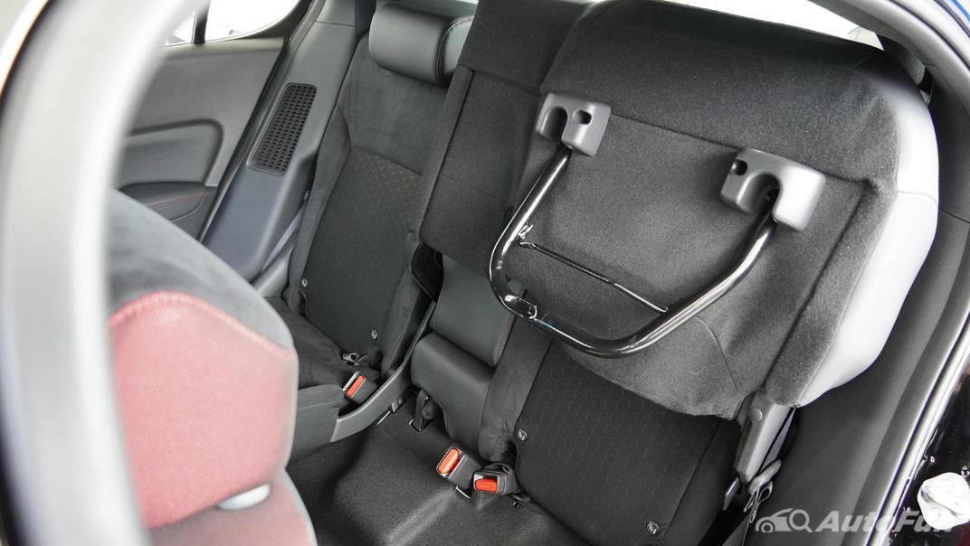 2021 Honda City Hatchback e:HEV RS Interior 095