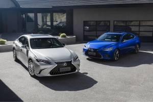 เปิดสเปค 2021 Lexus ES มี 4 รุ่นย่อย ราคา 3.625 - 4.38 ล้านบาท ซื้อแล้วเข้าศูนย์โตโยต้าได้ไหม ?