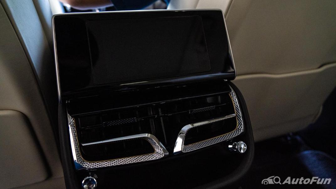 2020 Bentley Flying Spur 6.0L W12 Interior 038
