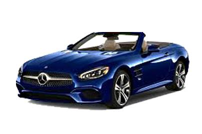 2020 Mercedes-Benz Sl Roadster 2.0 300 AMG Dynamic