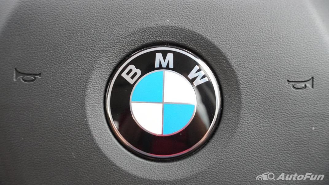 2020 2.0 BMW X3 xDrive20d M Sport Interior 010