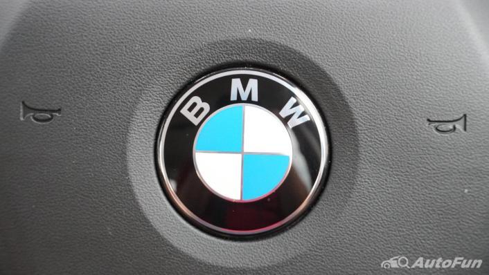 2020 BMW X3 2.0 xDrive20d M Sport Interior 010