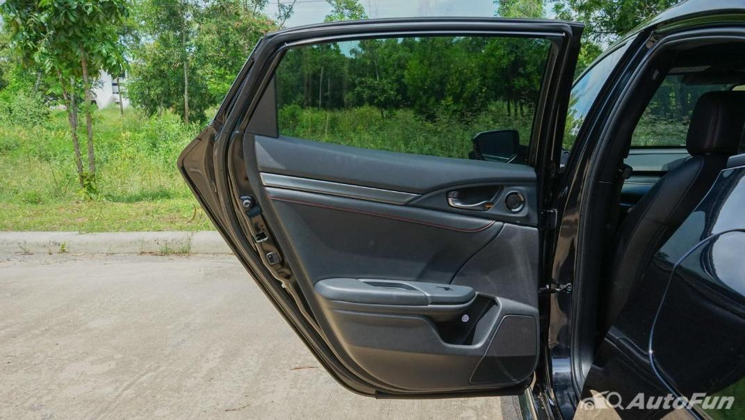 2020 Honda Civic 1.5 Turbo RS Interior 120