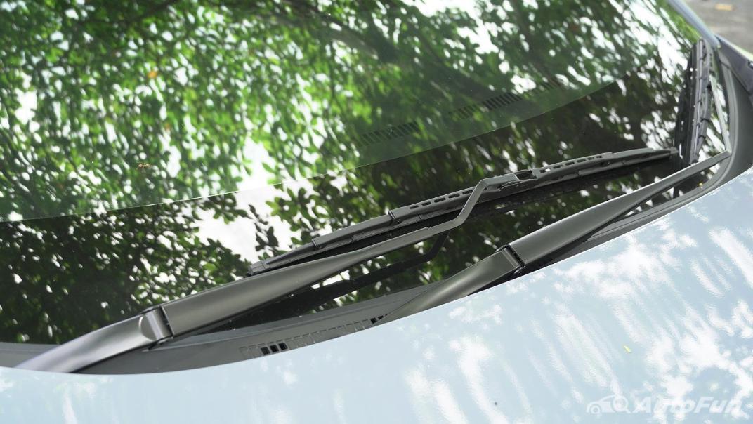 2021 Honda City Hatchback e:HEV RS Exterior 030