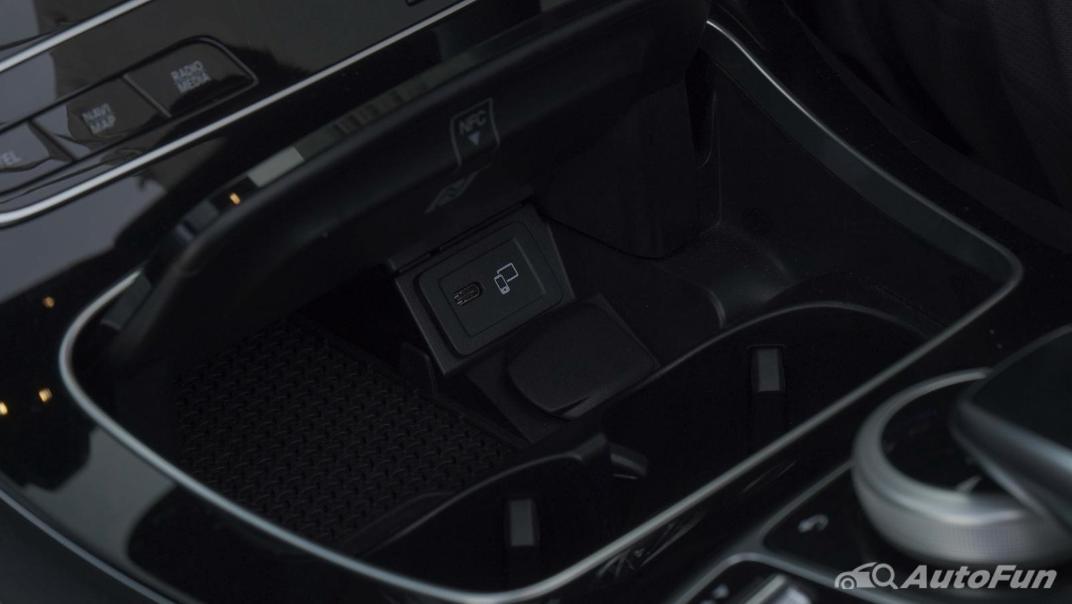 2021 Mercedes-Benz E-Class Cabriolet E 200 AMG Dynamic Interior 027