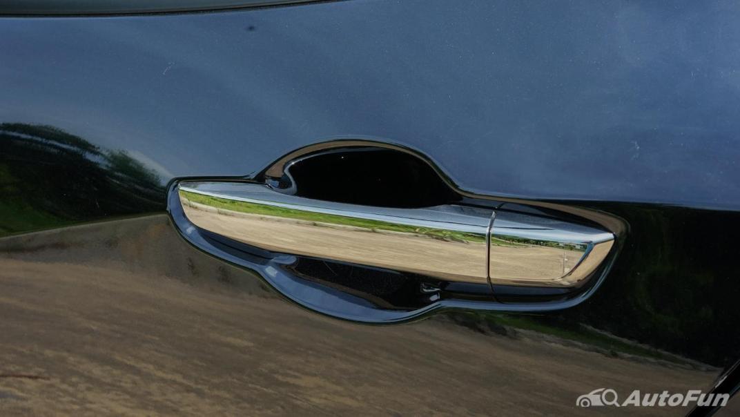 2020 Honda Civic 1.5 Turbo RS Exterior 081
