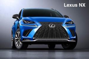 Review: Lexus NX ครอสโอเวอร์พรีเมียมสุดหรู