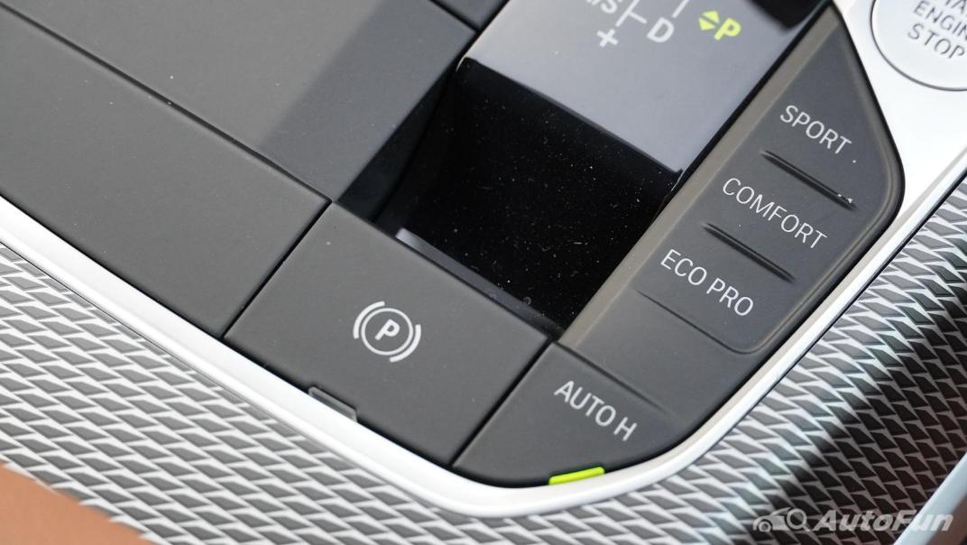 2020 BMW 4 Series Coupe 2.0 430i M Sport Interior 035