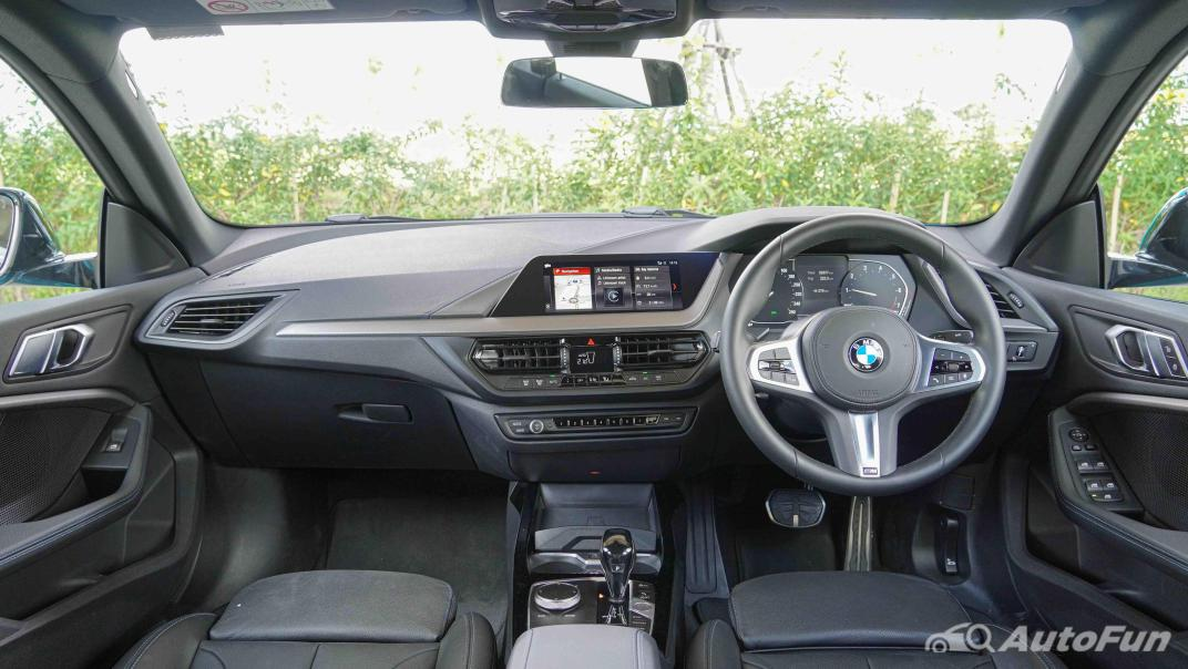 2020 1.5 BMW 2-Series-Gran Coupé 218i M Sport Interior 001