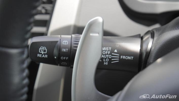 2020 Mitsubishi Pajero Sport 2.4D GT Premium 4WD Elite Edition Interior 007