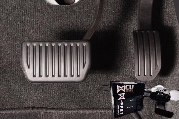 คันเร่งไฟฟ้าคืออะไร สามารถทำให้รถแรงขึ้นได้จริงหรือ?
