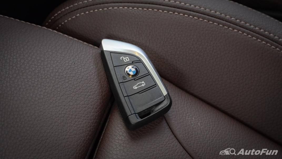 2021 BMW X1 2.0 sDrive20d M Sport Others 009
