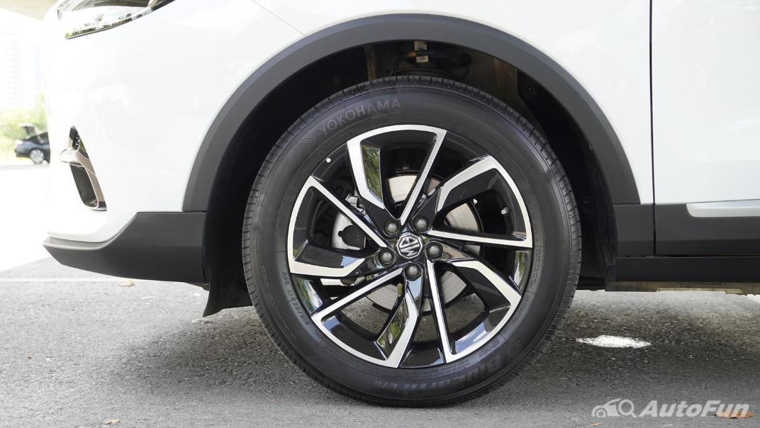 2020 MG ZS 1.5L X Plus Exterior 042