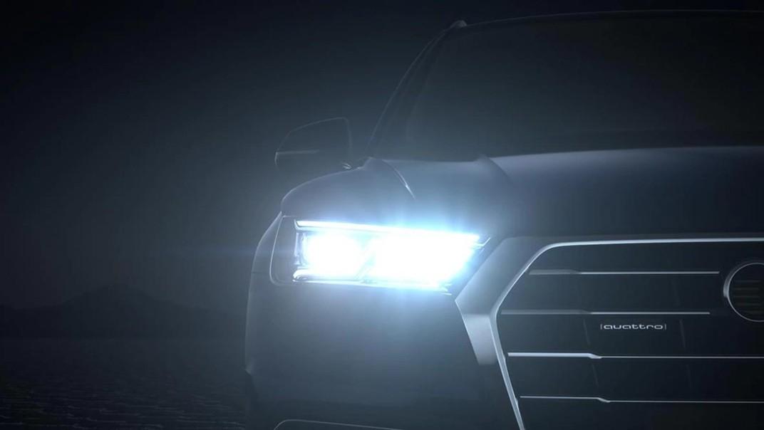 Audi Q5 2020 Exterior 014