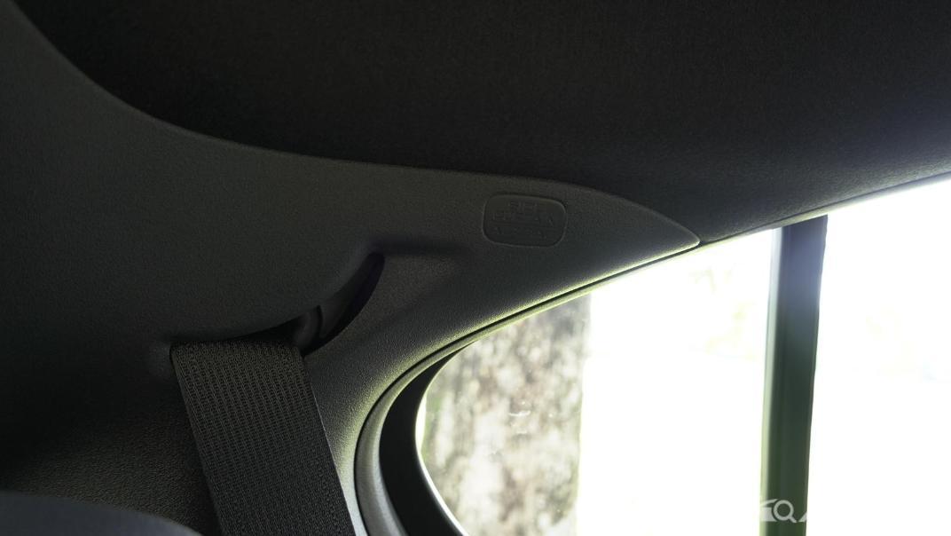 2021 Honda City Hatchback e:HEV RS Interior 056