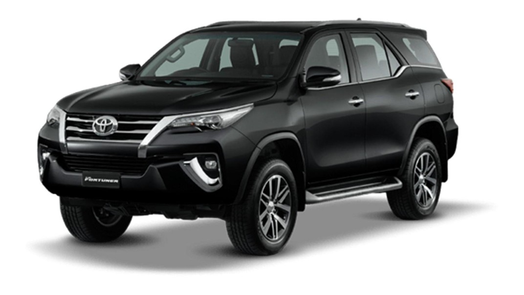 Toyota Fortuner Public 2020 Others 002