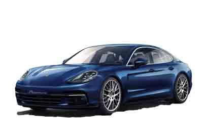 2020 4.0 Porsche Panamera Turbo S E-Hybrid Executive