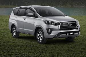 2021 Toyota Innova ไมเนอร์เชนจ์เผยโฉมในอินโดนีเซีย เปลี่ยนตรงไหนบ้างมาชมกัน