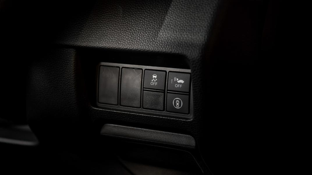 2021 Honda City e:HEV RS Interior 079