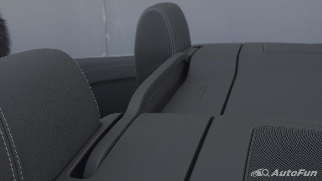 2021 Mercedes-Benz E-Class Cabriolet E 200 AMG Dynamic Interior 052