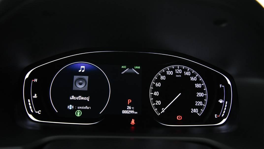 2021 Honda Accord 1.5 Turbo EL Interior 018