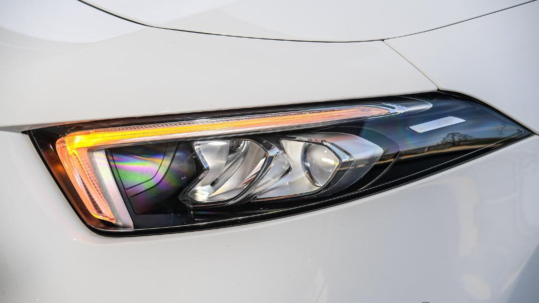 2021 Mercedes-Benz A-Class A 200 AMG Dynamic Exterior 016