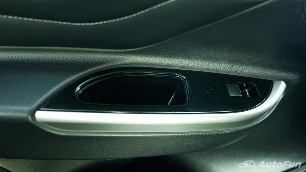 2020 Mitsubishi Triton Double Cab 4WD 2.4 GT Premium 6AT Interior 044