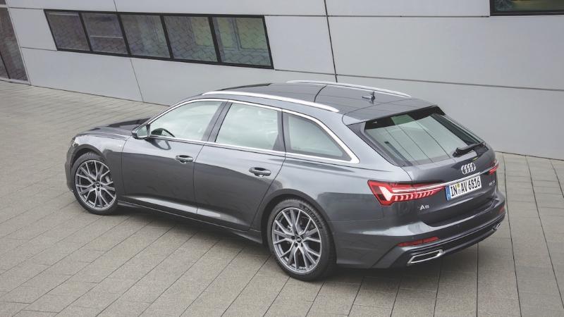 Review: Audi A6 Avant รถหรูสไตล์ผู้นำ 02