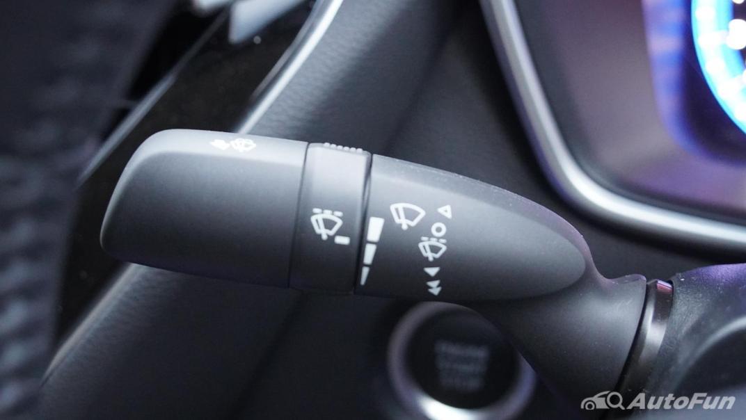 2021 Toyota Corolla Altis 1.8 Sport Interior 005