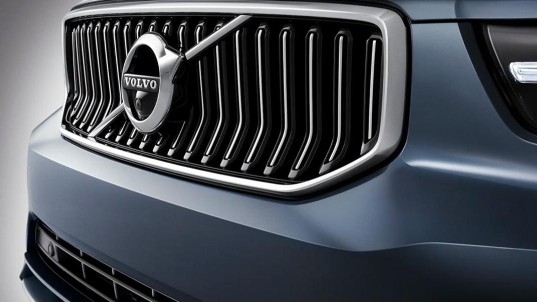 Volvo XC 40 2020 Exterior 020