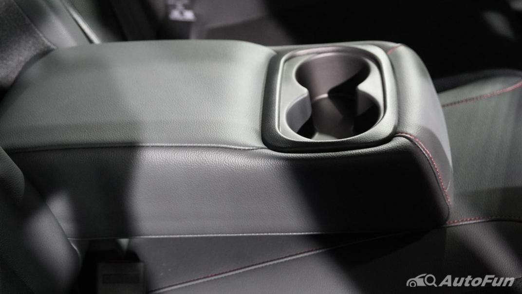 2022 Honda Civic RS Interior 115