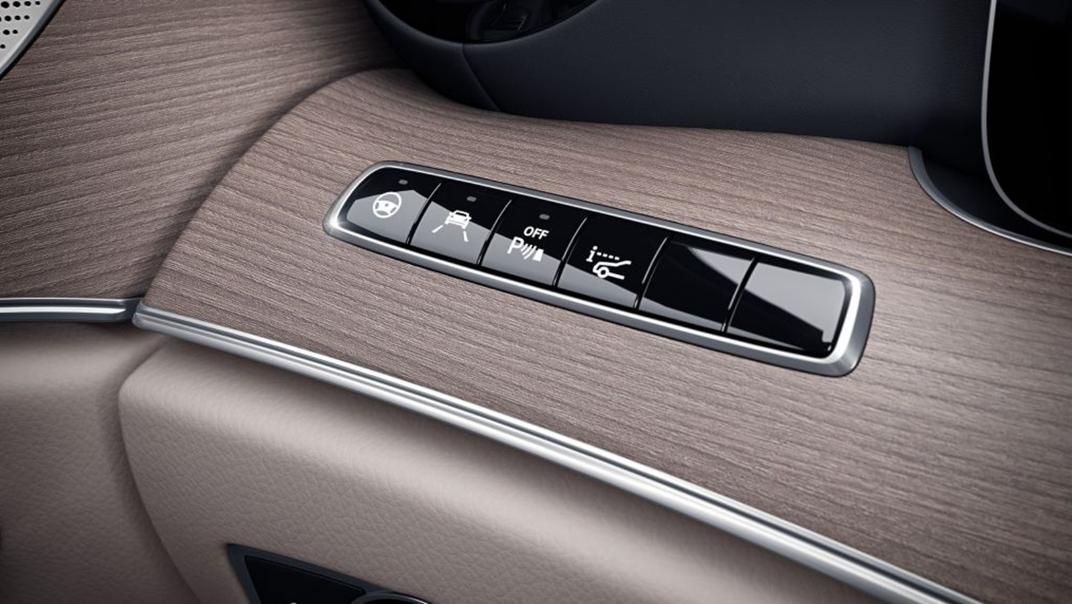 Mercedes-Benz CLS-Class Coupe Public 2020 Interior 003