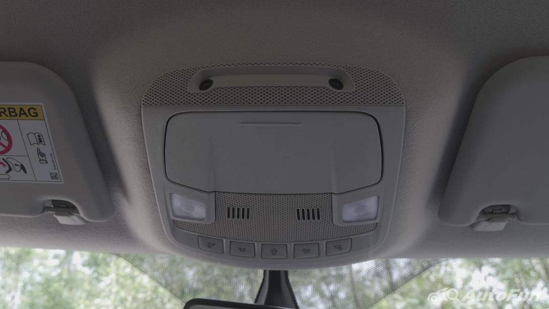 2021 Ford Everest 2.0L Turbo Titanium 4x2 10AT - SPORT Interior 055
