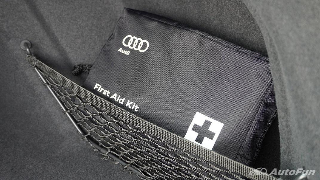 2020 Audi E Tron Sportback 55 quattro S line Interior 082