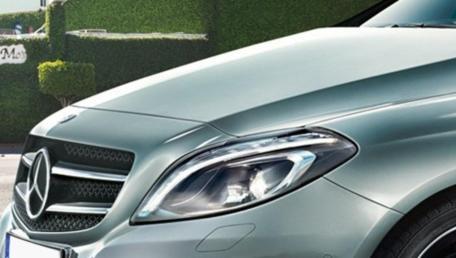 ราคา 2020 Mercedes-Benz B-Class B 180 Sport ใหม่ สเปค รูปภาพ รีวิวรถใหม่โดยทีมงานนักข่าวสายยานยนต์ | AutoFun