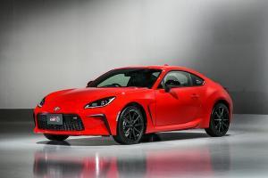 2022 Toyota GR86 เปิดตัวพุธที่ 2 นี้อเมริกาที่แรก พร้อมเผยเสปคแรงกว่าเดิม 27 แรงม้า