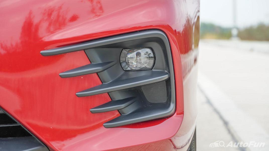 2021 Honda City e:HEV RS Exterior 013