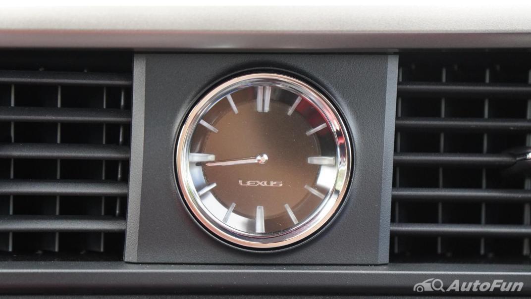 2020 Lexus RX 3.5 350 F Sport Interior 026